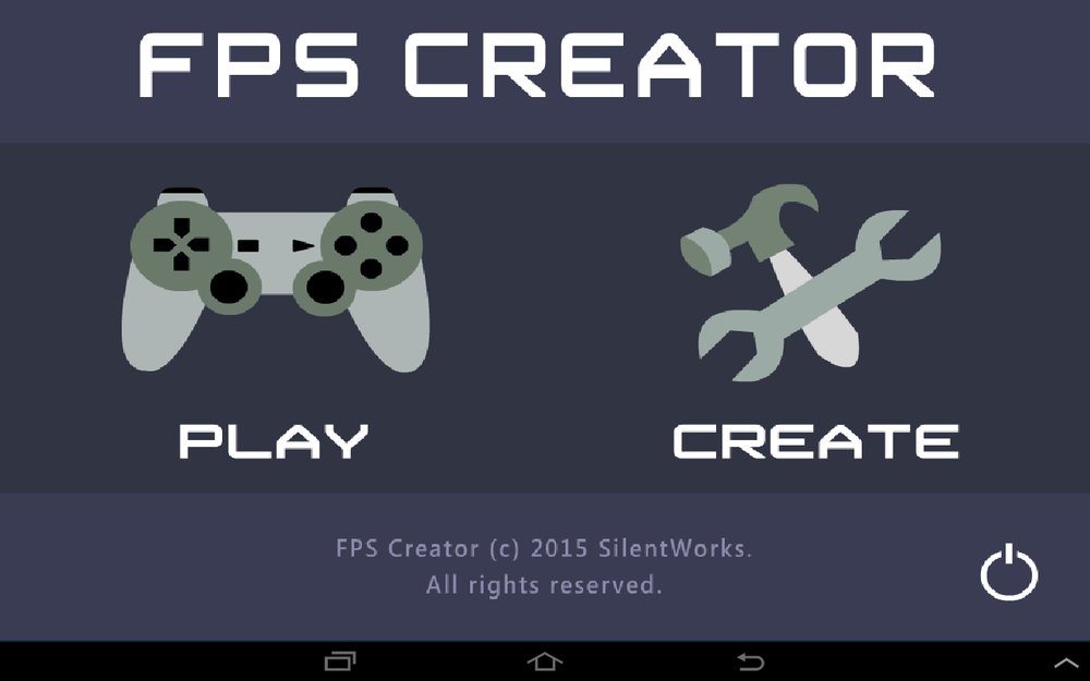 QuickApp Ninja: Create Android Games without any Coding!