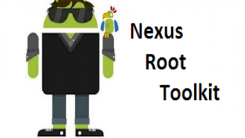Скачать Nexus Root Toolkit. Инструкция по получению Рут