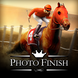 Photo Finish: Horse Racing