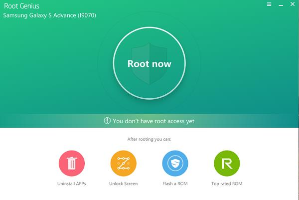 Vroot Download - Android Rooting Software