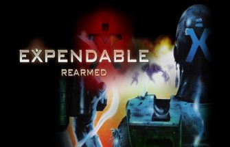 Expendable Rearmed