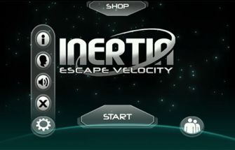 Inertia Escape Velocity HD