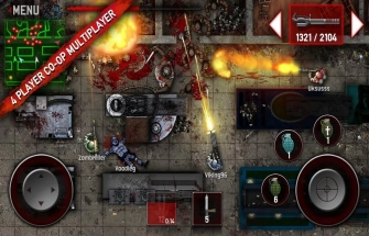 SAS: Zombie Assault 3