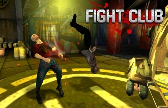 Fight Club - Fighting Games