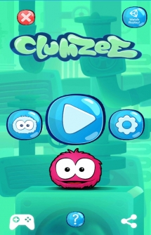 Clumzee: Endless Climb