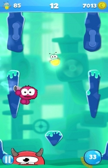 Clumzee Endless Climb для Андроид