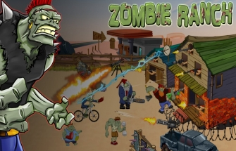 Zombie Ranch