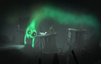 Игра Never Alone: Ki Edition для Андроид