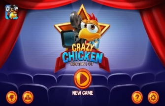 Crazy Chicken Directors Cut для Андроид