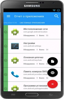 VirusTotal Mobile
