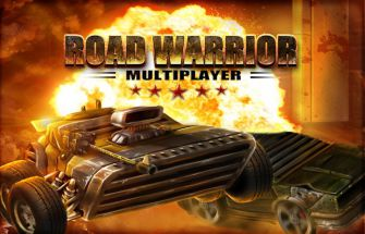 Road Warrior: Best Racing Game