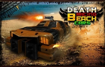 Death Race: Beach Racing Cars для Андроид