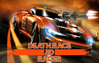Mad Death Race