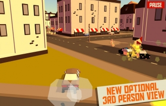 Pako - Car Chase Simulator на Андроид