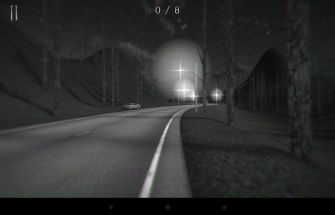 Slender Man Chapter 1 Alone