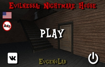 Evilnessa: Nightmare House