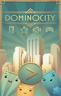 Dominocity на Андроид