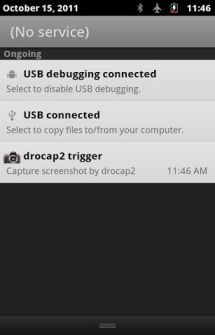 DroCap2 for root users