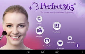 Perfect365: One Tap Makeover