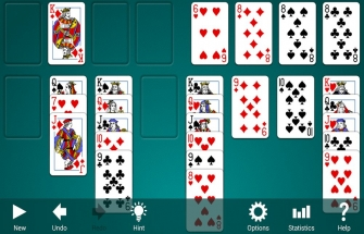 FreeCell Solitaire для Андроид