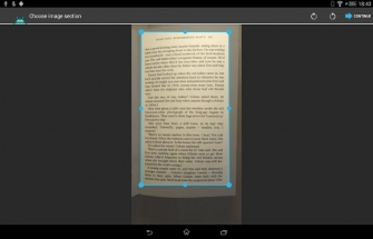 Text Fairy (OCR Text Scanner) на Андроид