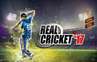 Real Cricket 17 на Андроид