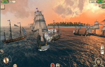 The Pirate: Caribbean Hunt для Андроид