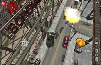 GTA: Chinatown Wars
