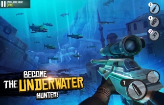 Игра Best Sniper: Shooting Hunter 3D