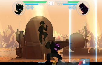 Игра Shadow Battle для Андроид
