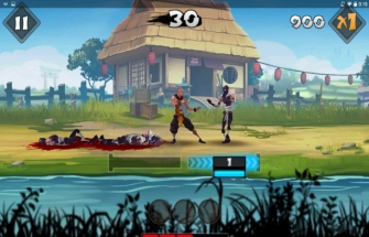 Игра Fatal Fight для Андроид
