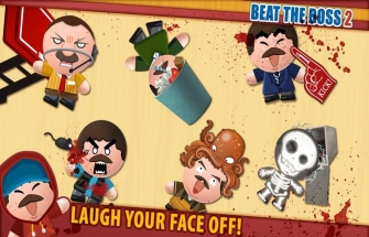Beat The Boss 2 на android
