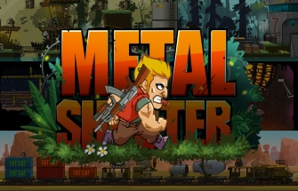 Metal Shooter