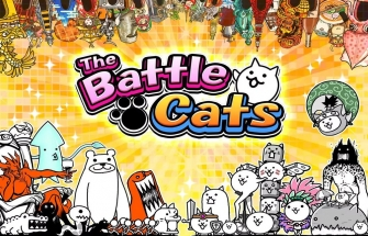 The Battle Cats на Андроид