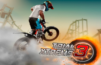 Trial Xtreme
