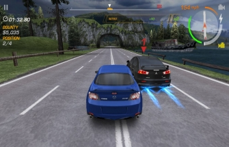 Need for Speed Hot Pursuit для Андроид