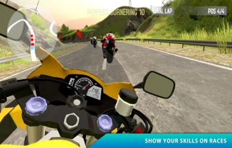 World Of Riders для Андроид