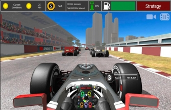 FX – Racer Unlimited