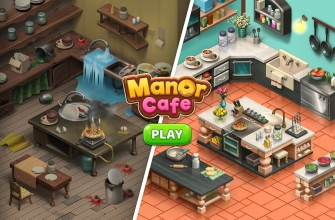 Manor Cafe