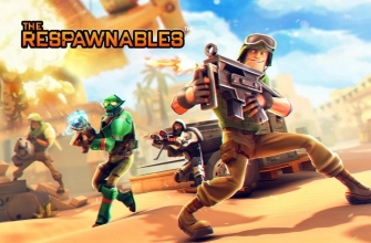 Respawnables PvP