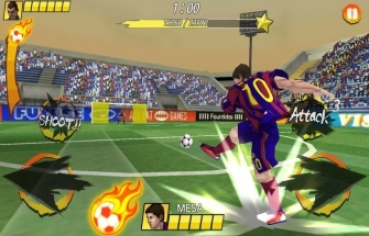 Football King Rush