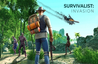 Survivalist: invasion